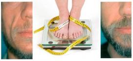 توصیه بهداشتی: جلوگیری از لاغری مفرط حاصل از درک نادرست اصول تغذیه مورد تاکید آقای دکتر
