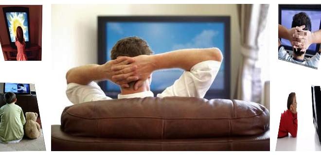 افزایش خطر مرگ با مشاهده طولانی مدت تلویزیون