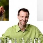 نوشیدن زیاد آب منشاء بسیاری از بیماری ها