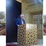مسجد النبی استان قزوین
