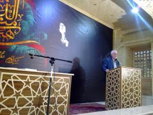 سفر استانی قزوین