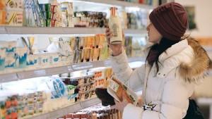 ممنوعیت واردات محصولات غذایی تغییر ژنتیک یافته (GMO) توسط دولت روسیه