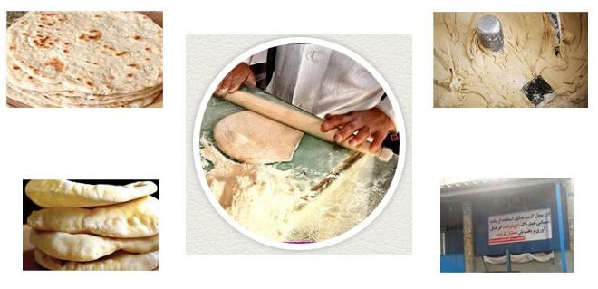 جوهر قند در نان چه بلایی سر مردم می آورد؟