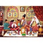 دید و بازدیدهای نوروزی