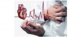 آیا می دانید که ورزش و تحرک در میانسالی کاهش دهنده احتمال ایست قلبی است