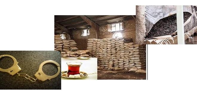 ورود چای فاسد سنواتی به بازار مصرف از کانال سازمان چای