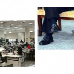 خطر بی تحرکی و نشستن های طولانی