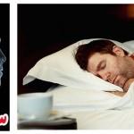 تاثیر میزان خواب بر سکته مغزی