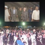 سخنرانی حکیم دکتر روازاده در استان البرز
