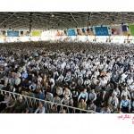 سخنرانی پیش از خطبه های نماز جمعه تهران در خصوص طب ایرانی - اسلامی