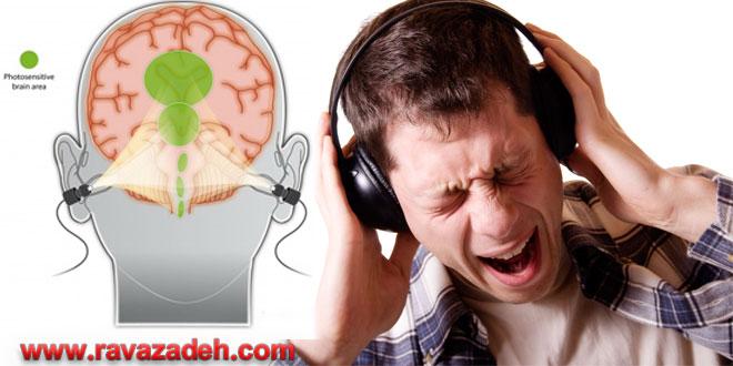 آیا می دانید هندزفری از دلایل کم شنوایی است؟