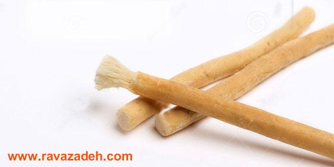 استفاده از چوب اراک جهت مسواک دندان ها توسط غربی ها!!