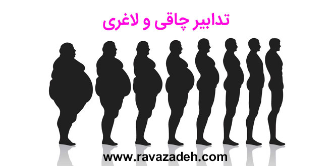 Photo of توصیه بهداشتی: تدابیر چاقی و لاغری