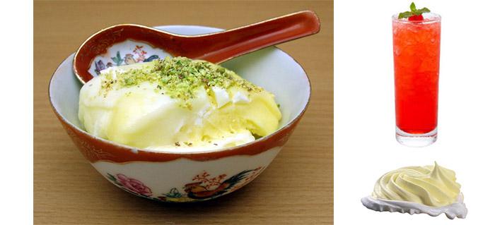 Photo of طرز تهیه بستنی و یخ در بهشت