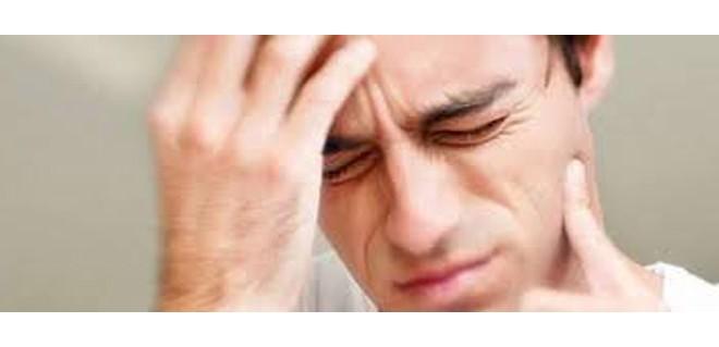 درمان فوری: تسکین دندان درد