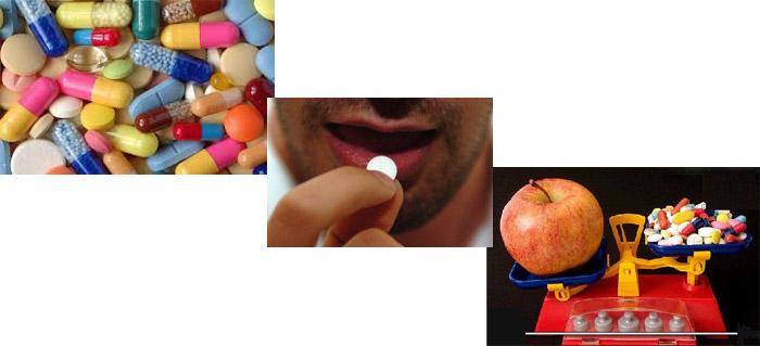 Photo of آیا وقت دور ریختن قرص های ویتامین برای افراد سالم فرا رسیده است؟