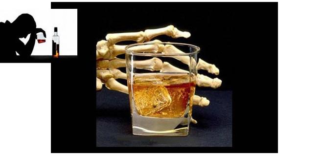 مصرف الکل و افزایش مرگ و میر