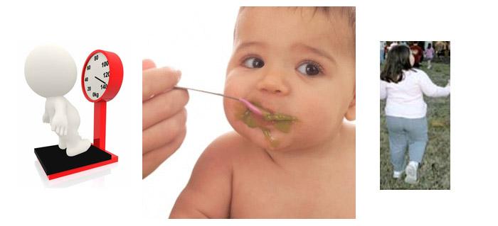 Photo of تاثیر شگرف تغذیه در نوزادی بر بروز چاقی در بزرگسالی