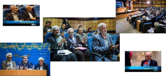 Photo of درهای خانه احزاب بروی فعالان سیاسی باز شد