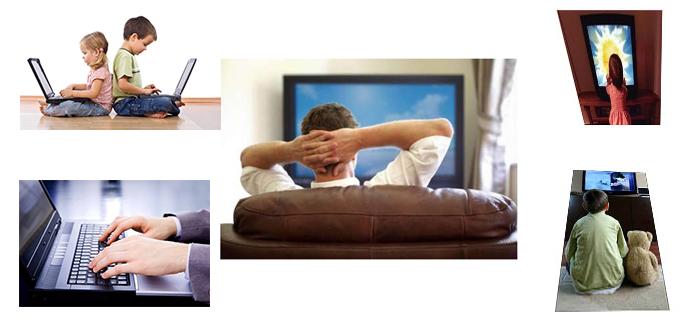 Photo of رابطه مستقیم زندگی بی تحرک با بروز اضطراب
