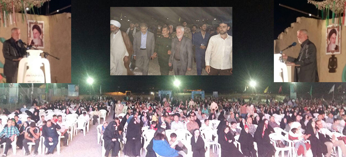 Photo of گزارش سفر استانی حکیم دکتر روازاده به استان البرز + تصاویر