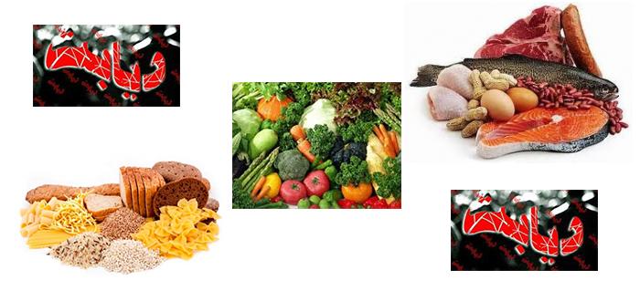 Photo of کاهش قند و انسولین خون با خوردن پروتئین و سبزیجات قبل از کربوهیدرات در رژیم غذایی