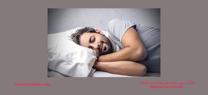 Photo of نقش خواب عمیق در تقویت حافظه