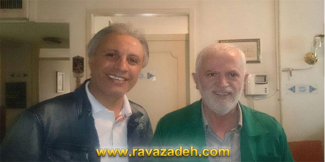 توضیحات جناب آقای فروتن (عمو فیتیله) در خصوص اثرات درمانی طب اسلامی ایرانی