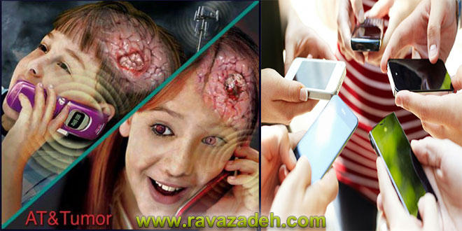 گوشی هوشمند / استفاده مفرط از گوشی هوشمند موجب افسردگی میشود