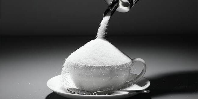 مهمترین آسیب شکر موجود در نوشیدنیها