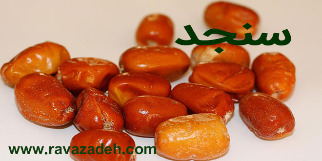 Photo of سنجد