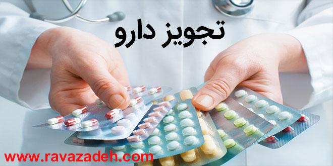 Photo of تجویز دارو در ایران سه برابر بالاتر از میانگین جهانی!!