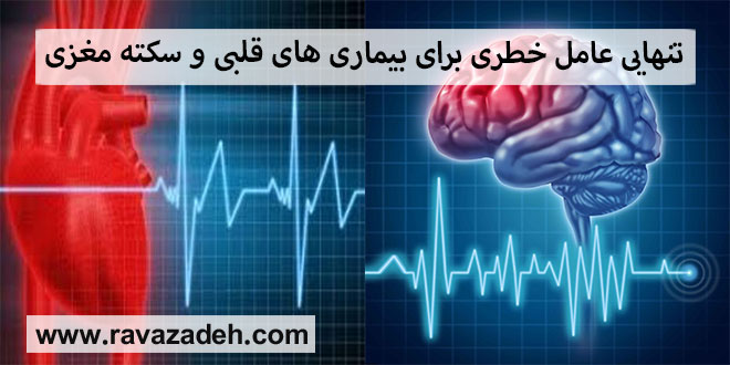 Photo of تنهایی؛ عامل خطری برای بیماری های قلبی و سکته مغزی