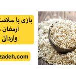 بازی با سلامت مردم ایران؛ ارمغان برنجهای وارداتی تراریخته