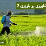 تأثیر سموم کشاورزی بر باروری 2