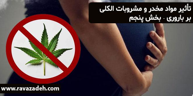 Photo of تأثیر مواد مخدر و مشروبات الکلی بر باروری – بخش پنجم