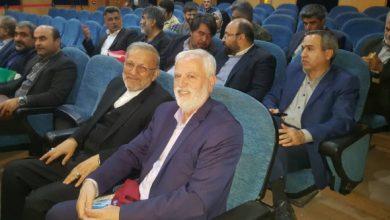 Photo of حضور حکیم دکتر روازاده در جلسه انتخاب نمایندگان احزاب در کمیسیون ماده 10 احزاب