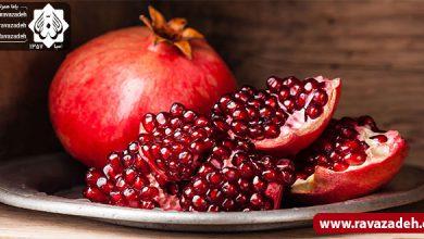 Photo of یکی از بهترین میوهها برای بهبود بیماریهای التهابی روده، انار است