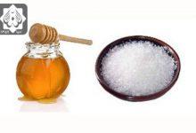 Photo of ترمیم «زخم دیابت» با استفاده از ترکیب عسل و نمک