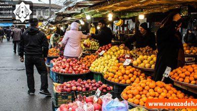 Photo of آنچه به عنوان پرتقال شمال در بازار عرضه میشود میوه نارس و رنگآوری شده است