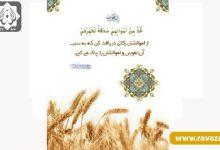 Photo of پرداخت زکات عامل پاکی نفوس و اموال